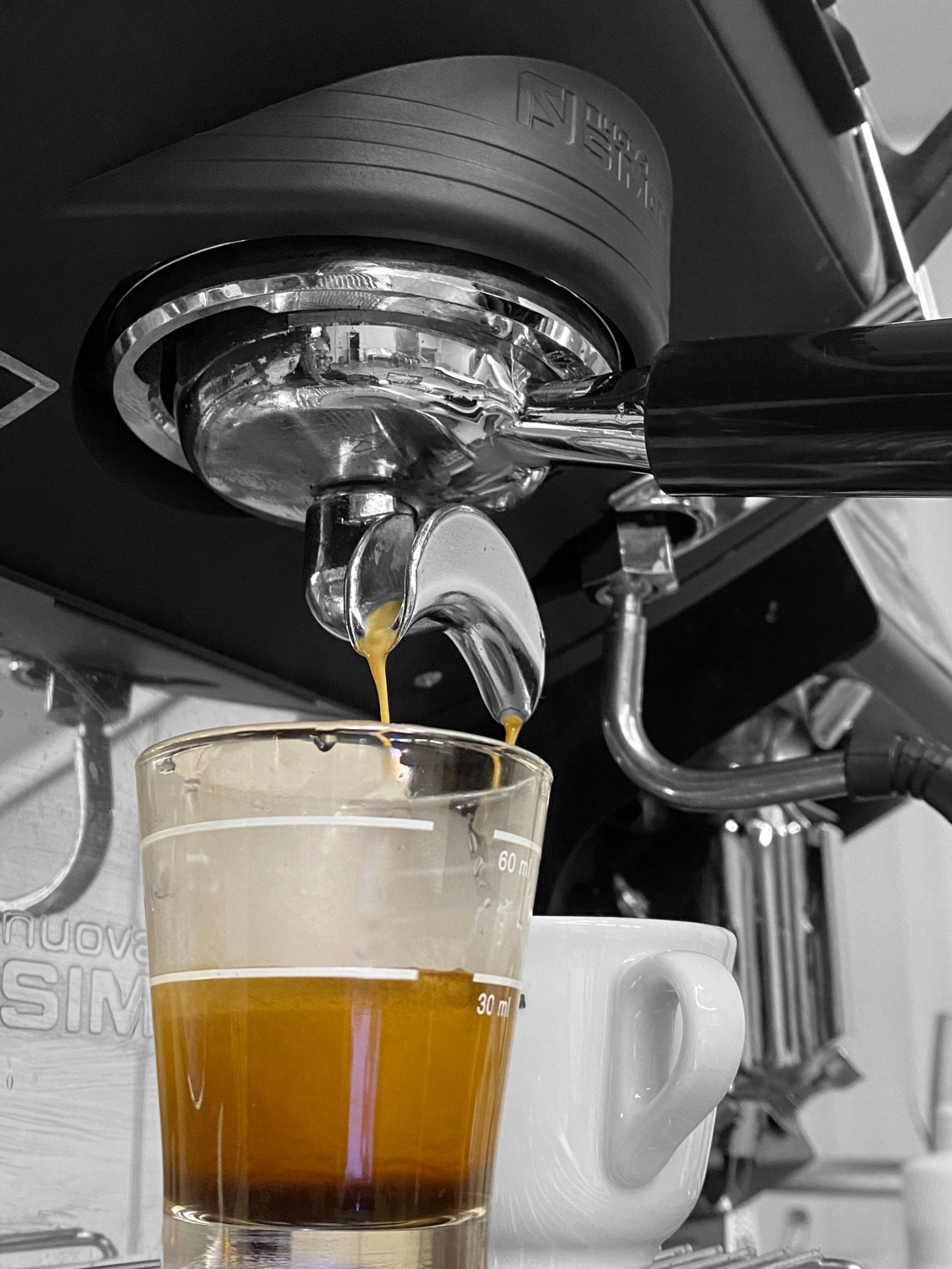 コーヒーインストラクター3級講座